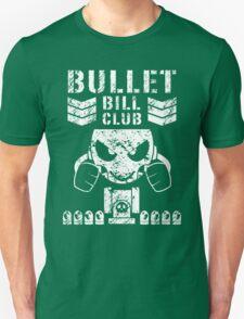 HWR Bullet Bill Club T-Shirt