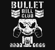 HWR Bullet Bill Club Unisex T-Shirt