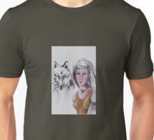 """""""Kindred spirits"""" Unisex T-Shirt"""