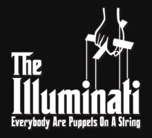 The Illuminati by viperbarratt