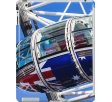 The London Eye Rugby World Cup 2015 iPad Case/Skin