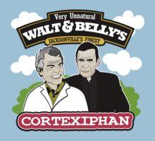 Walt & Belly's   Fringe