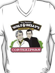 Walt & Belly's   Fringe T-Shirt