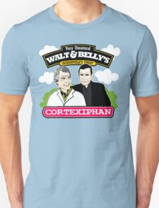 Walt & Belly's | Fringe Unisex T-Shirt