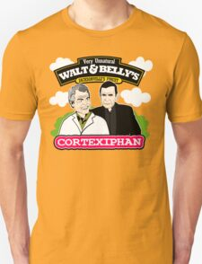 Walt & Belly's | Fringe T-Shirt