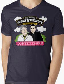Walt & Belly's | Fringe Mens V-Neck T-Shirt