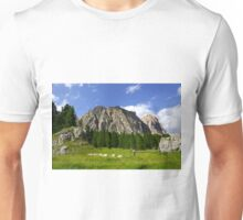 Col del Bos  Unisex T-Shirt
