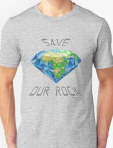 Save Our Rock Unisex T-Shirt