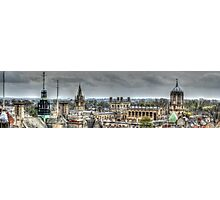 Dreaming Spires - Oxford  Photographic Print
