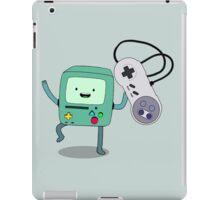 BMO + SNES iPad Case/Skin