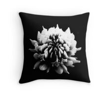 Clover Throw Pillow
