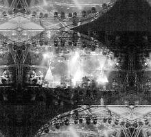 P1430721 _Luminance _Rasterbator _XnView _GIMP by Juan Antonio Zamarripa
