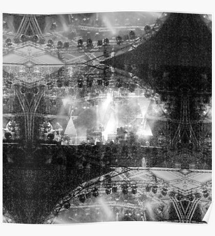 P1430721 _Luminance _Rasterbator _XnView _GIMP Poster