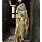 saree shoot 7 by ranjay
