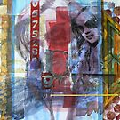 Venus Madonna 2 by Richard Sunderland