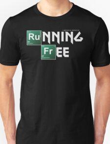 Running Free T-Shirt