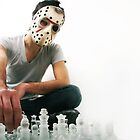 Jason. chess by disorderphoto