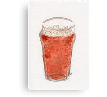 Bishop's Finger Kentish Strong Ale Canvas Print