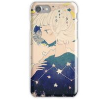 connect the stars. iPhone Case/Skin