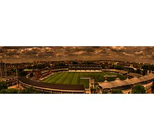 Lord's Cricket Ground 2 Photographic Print