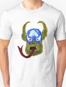 Captain Skrullmerica T-Shirt