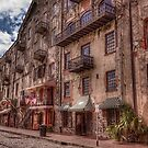 River Street by GreenleePhoto