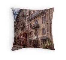 River Street Throw Pillow