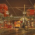 Centro Ybor by GreenleePhoto