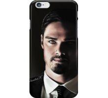Vincent swag iPhone Case/Skin