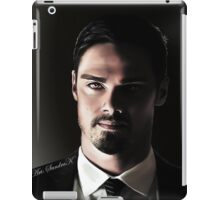 Vincent swag iPad Case/Skin