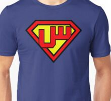 Arabian Superman Unisex T-Shirt