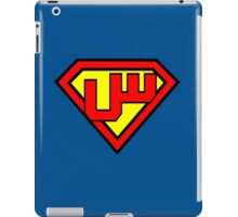 Arabian Superman iPad Case/Skin