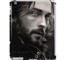 Ichabod Crane (Tom Mison) iPad Case/Skin
