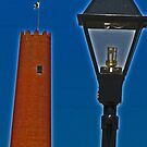 Shot Tower - Baltimore, Maryland by michael6076