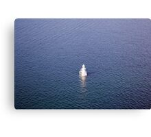 Feeling Lonely? Canvas Print