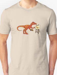 Velocirembrant T-Shirt