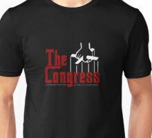 THE GONGRESS Unisex T-Shirt