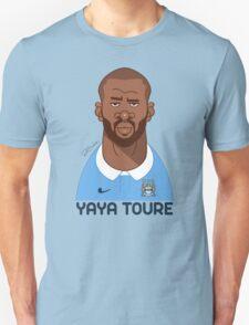 Yaya Toure Unisex T-Shirt