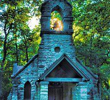Old Church #2 by Thomas Eggert