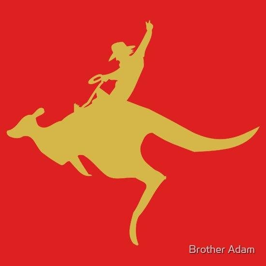 TShirtGifter presents: Real Cowboys Roodeo!