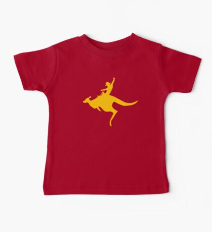 Real Cowboys Roodeo! Baby Tee