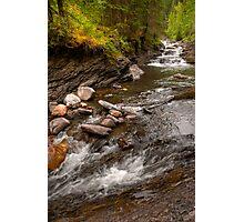 Gorge Creek Photographic Print