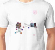 Pet Shop Boys - Music For Boys Vol. 2 Unisex T-Shirt