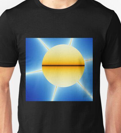 Ultra Fractal 1 Unisex T-Shirt