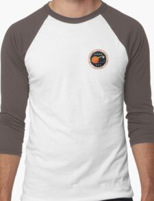 ARES 3 Mission Patch (Small) - The Martian Men's Baseball ¾ T-Shirt