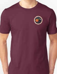 ARES 3 Mission Patch (Small) - The Martian T-Shirt