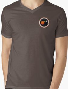 ARES 3 Mission Patch (Small) - The Martian Mens V-Neck T-Shirt