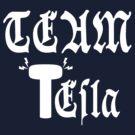 Team Tesla-Inverted by fohkat