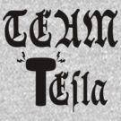 Team Tesla by fohkat