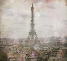 Dreaming of Paris by Circe Lucas